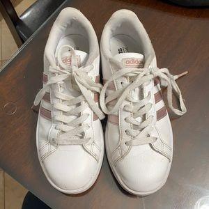 Adidas Ortholite Float tennis shoes Sz 6.5